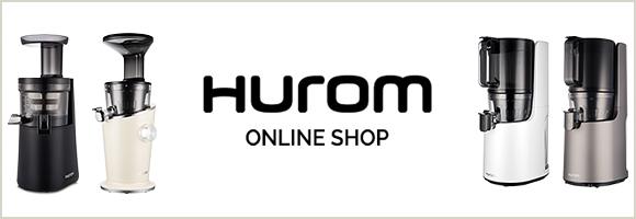 HUROM ONLINESHOP|ヒューロム公式通販サイト