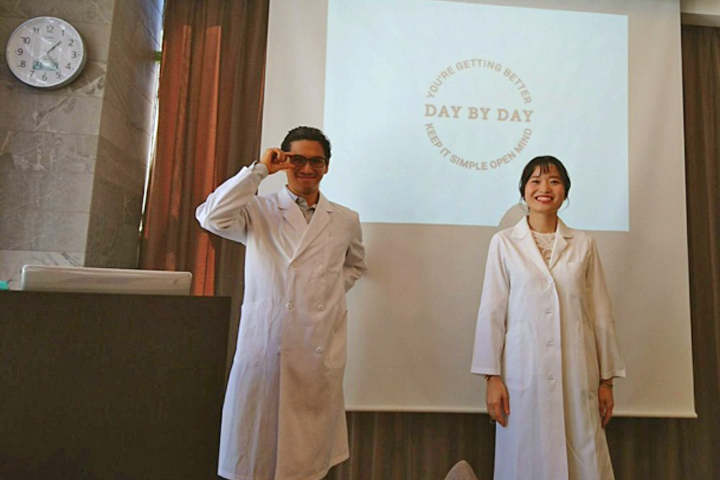 DAY BY DAY Pharmacy 予防医学セミナー|イメージ