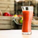 ニンジン・りんご・トマトのジュース《料理研究家・りんひろこさんのレシピ》