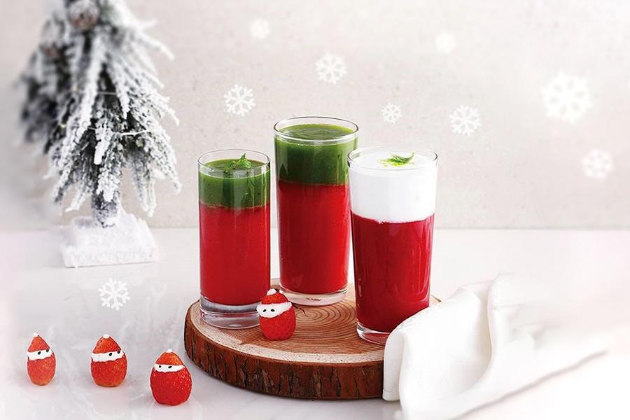 ベリークリスマス!~Berry Chrismas~